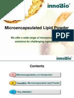 Microencapsulados
