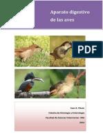 Digestivo Aves
