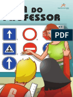 Transito - Guia Dos Professores