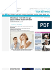Www Dailymail Co Uk News Worldnews Article 1240770 France Introduce New