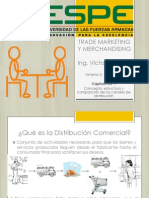Trade Marketing y Merchandising