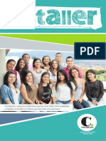 El Taller 2014