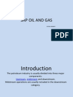 SAP OIL AND GAS_New
