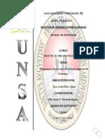 Diagnóstico SiDIAGNÓSTICO SITUACIONAL DEL GOBIERNO REGIONAL DE MOQUEGUAtuacional Del Gobierno Regional de Moquegua