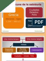 Importante - 1º Eso - Sociales - Grecia