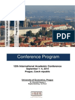 Prague Conference Program II1 (1)