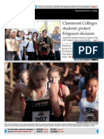 Claremont COURIER 11-28-14