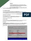 Cursos Instalacion de Linux Debian