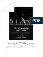 city of smithville - final