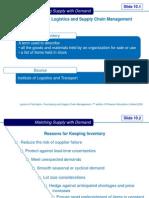 Supply & Demand 10.ppt