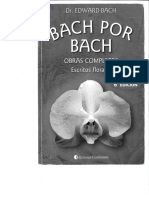 Bach Por Bach Obras Completas