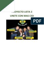 Programa Oficial Lista 2
