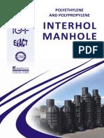 Rotomolding Manholes -2333