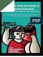 Acción Colectiva y Subcontrato. El Caso de Los Peonetas de Coca-Cola en Chile - Castillo, Esnaola, López, Ratto y Seguel