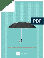 AIGA Salary Survey 2009