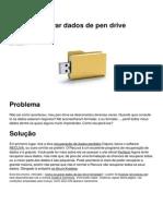 Como Recuperar Dados de Pen Drive Formatado 10798 Lxqxws