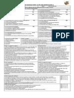 3M PSU 002 Plan de Redacción (Guía Ejercicios 1)