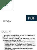 Lactatia