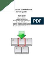 Manual de Mecanografia
