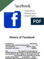 Facebook 6to Derecho