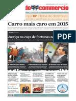 Jornal Comércio 21.11.14