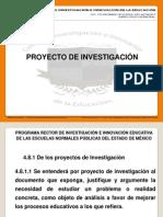 LINEAMIENTOS PARA UN PROYECTO[1].pptx