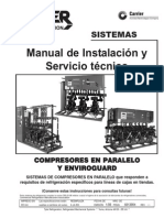 Manual de Instalación de Racks