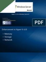 Windowsserver hyper-v