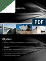 Construções SA
