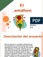 Proyecto El Semaforo