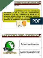 Prosecución del Proceso. Maria Cadenas.ppt