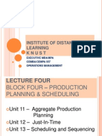 Aggregate Production  Planning.ppt