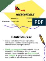 Microunde