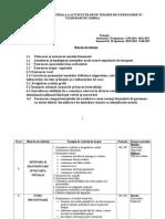 1.Tulburari de Limbaj Planificare - Semestriala