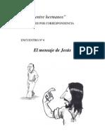 10 - Encuentro N 6 - El mensaje de Jesus.pdf