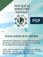 Marketing Ventajas