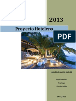 Informe Diseño Hotelero