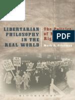 Libertarian Approach