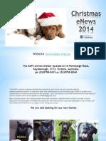 Christmas eNews 2014