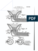 Us 2210720 Rocket patent