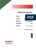 Manuale Vela IT