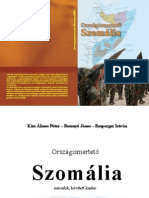 Szomália Országismertető 2014