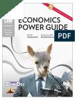 Economics Power Guide