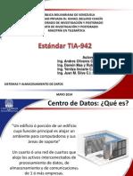 Data Centers TIA-942