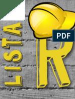 Programa Lista R CAACC 2015