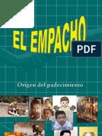 El Empacho Auditorio