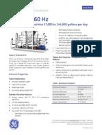 E8 Series GE Fact Sheet
