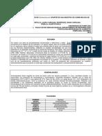 Aislamiento e Identificación de Escherichia Coli Apartir de Una Muestra de Carne Molida de Rescruda