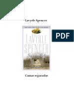 Camas Separadas - Lavyrle Spencer