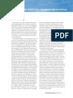 Perspectivas de la Economía Mundial - Octubre de 2014; Capítulos 1 y 2